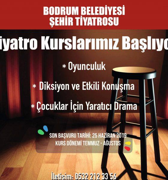 bodrum şehir tiyatrosu BODRUM ŞEHİR TİYATROSU KURSLARI BAŞLIYOR… bodrum sehir tiyatrosu kurslari 560x600