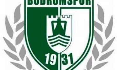 bodrumspor BODRUMSPOR BAYBURT DEPLASMANINDAN 1 PUANLA DÖNDÜ… bodrumspor logo 400x240