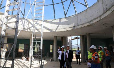muğla bölge müzesi BÖLGE MÜZESİ YAZ SONUNDA HİZMETE GİRECEK… mugla bolge muzesi tamalaniyor 1 400x240