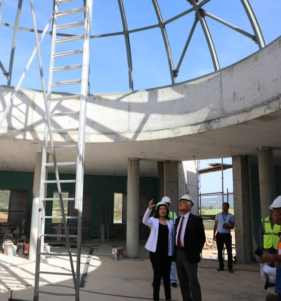 muğla bölge müzesi BÖLGE MÜZESİ YAZ SONUNDA HİZMETE GİRECEK… mugla bolge muzesi tamalaniyor 1 560x600