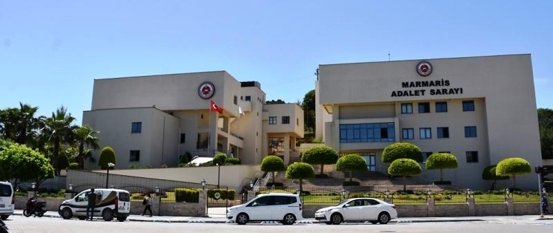 marmaris TORBACILARA OPERASYON… uyusturucu operasyonu