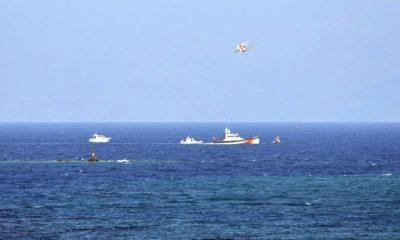 gÖÇmen teknesİ BATAN GÖÇMEN TEKNESİNDE 8 KİŞİ HAYATINI KAYBETTİ… 8 ki  i hayat  n   kaybetti 400x240