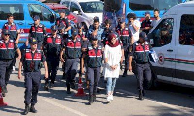 tekne faciası 9 KİŞİ GÖZALTINDA, 6 KİŞİ ARANIYOR… 9 ki  i yakaland   400x240