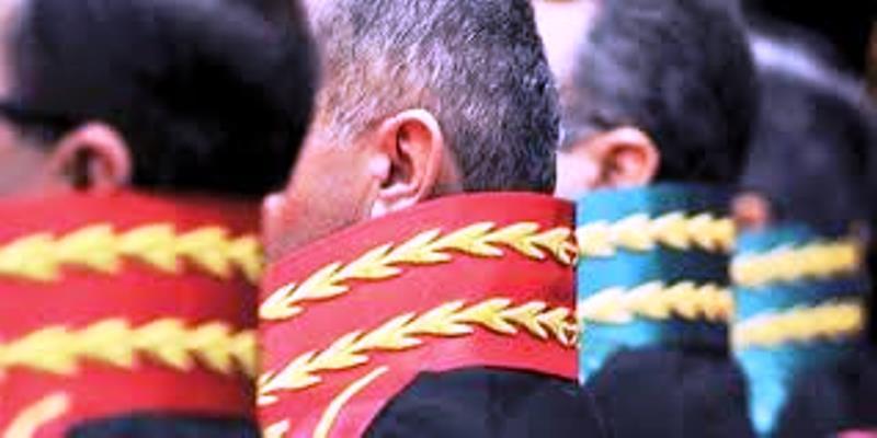hakimler ve savcılar kurulu 3 BİN 722 HAKİM VE SAVCININ GÖREV YERİ DEĞİŞTİ… HAK  M SAVCI