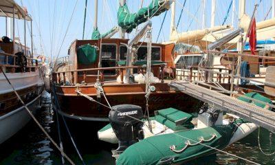 tekne ELEKTRİK KESİLDİĞİ ANDA BATAR… SU ALAN TEKNE 400x240