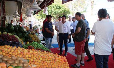 bodrum belediye başkanı BAŞKAN ARAS'TAN HABERSİZ DENETLEME… ba  kan habersiz denetleme yapt   1 400x240