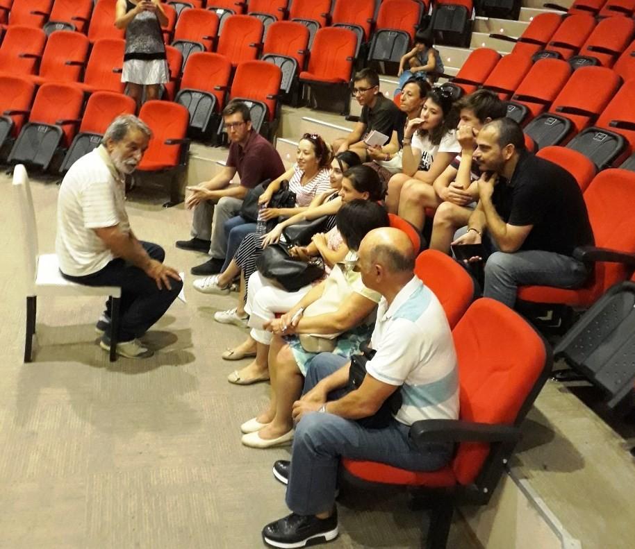 bodrum belediyesi Şehir tiyatrosu ŞEHİR TİYATROSU YAZ KURSLARINA YOĞUN İLGİ… bodrum   ehir tiyatrosu kurs 2