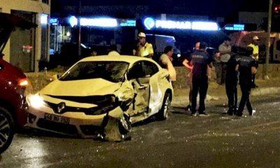 ortakent kaza HAMİLE SÜRÜCÜ KAZAYI UCUZ ATLATTI… bodrum trafik kazas   400x240