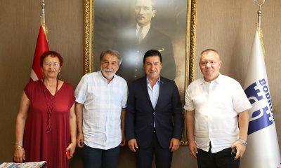 devlet tiyatroları genel müdürü DEVLET TİYATROLARI BODRUM'DA SAHNE ALACAK… devlet tiyatrolar   bodrumda 1 400x240