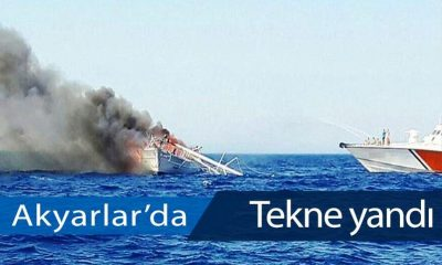 akyarlar CANLARINI ZOR KURTARDILAR… akyarlar deniz kazasi 400x240