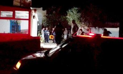 bodrum kaza BALKONDAN DÜŞEREK HAYATINI KAYBETTİ… bodrum kaza 7 400x240