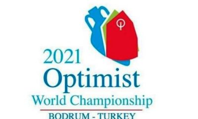 dünya optimist şampiyonası OPTİMİSTİN EN BÜYÜK ORGANİZYONU BODRUM'DA… bodrumspor 1 400x240