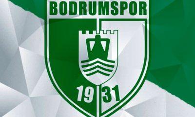 bodrumspor BODRUMSPOR ULUSAL LİSANS ALDI… bodrumspor logo 400x240