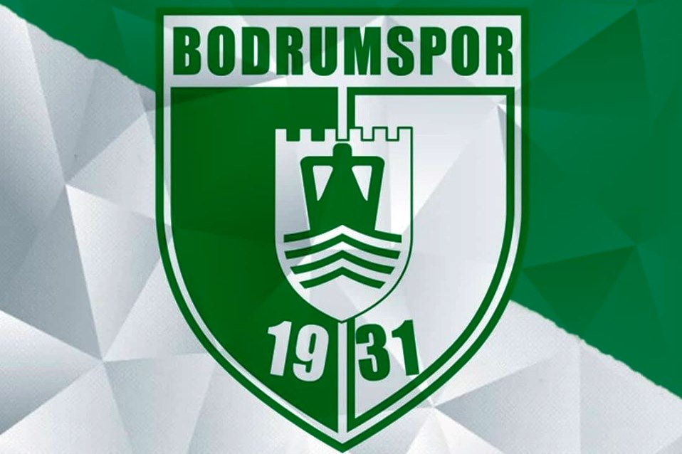 profesyonel futbol disiplin kurulu FEDERASYON BODRUMSPOR'A CEZAYI KESTİ… bodrumspor logo