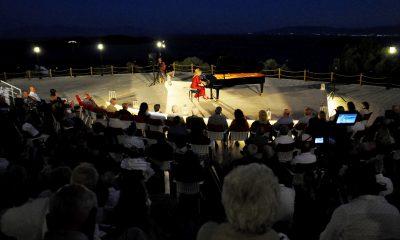 gümüşlük festivali GÜMÜŞLÜK FESTİVALİ ZEFİRYA KSM'DE START ALDI… gulsin onay gumusluk festivali 1 400x240