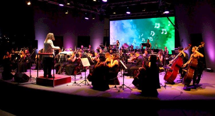 bodrum kalesi' OPERADA HAYALET DEĞİL, EĞLENCE VAR… opera