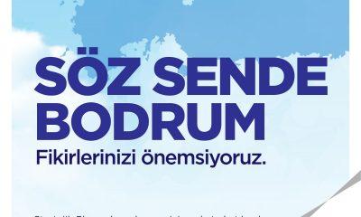 bodrum belediyesi BODRUM BELEDİYESİ'NİN STRATEJİK PLANINI HALK BELİRLİYOR… s  z sende bodrum 1 400x240