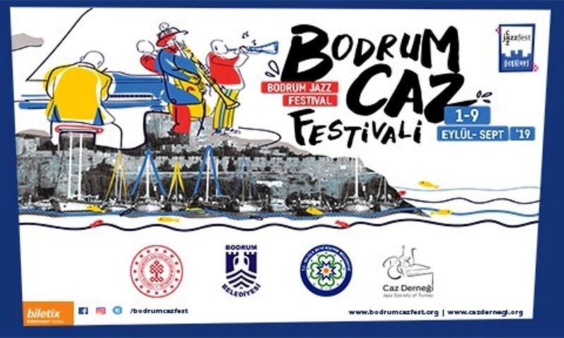 bodrum belediyesi 3. BODRUM CAZ FESTİVALİ 1 EYLÜL'DE BAŞLIYOR… Bodrum Caz