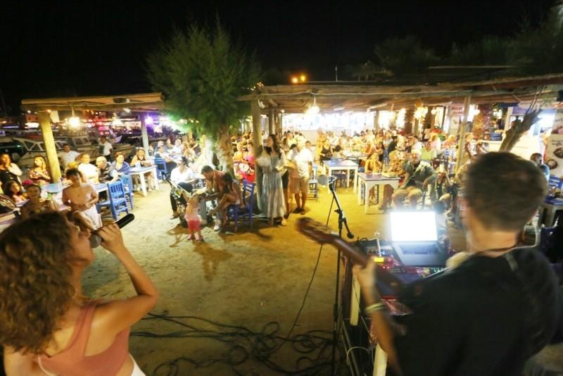 BODRUM'DA IŞIK KİRLİLİĞİ OLMASIN… I    k Kirlili  ine Veda 5