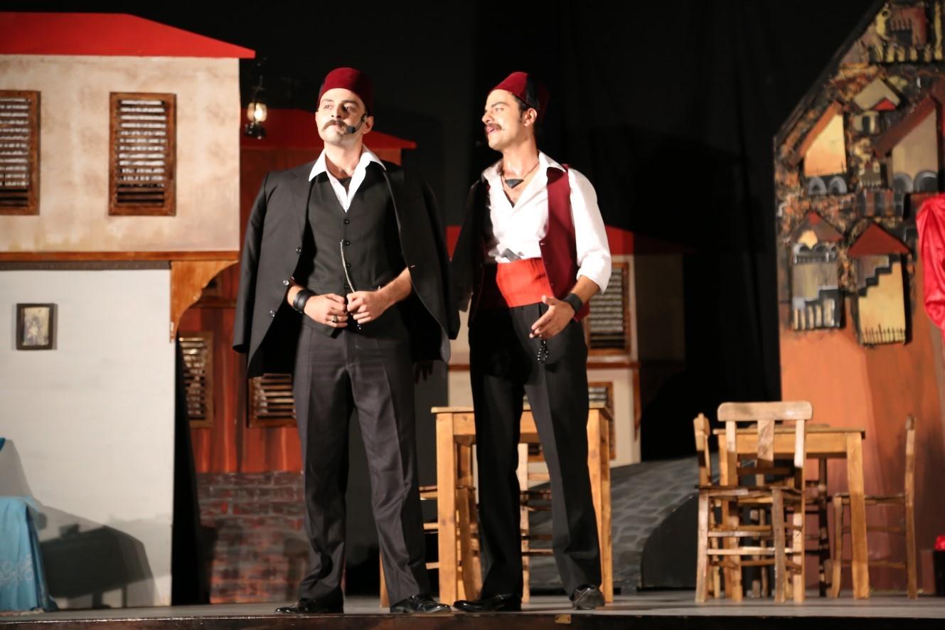 bodrum şehir tiyatrosu BATAKHANE GÜZELİ'NDE KADINA ŞİDDET MESAJI… batakhane g  zeli 2