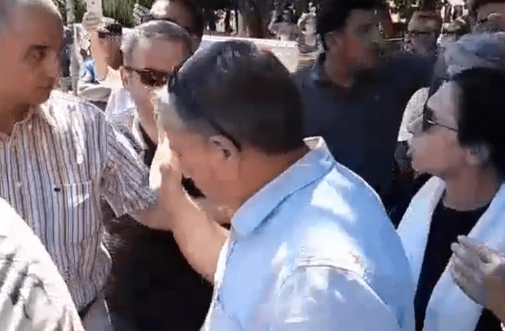 hdp bodrum HDP EYLEMİNE POLİS GÖZALTI YAPTI… hdp bodrum gozalti 1