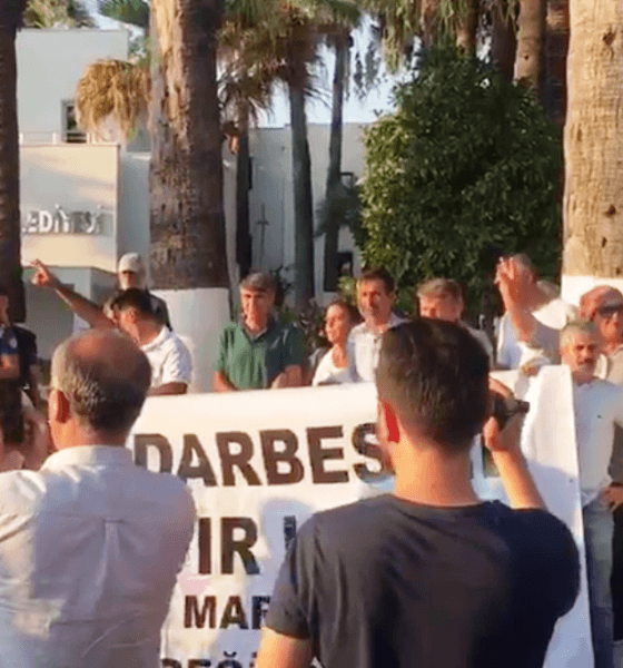 hdp bodrum HDP EYLEMİNE POLİS GÖZALTI YAPTI… hdp bodrum gozalti 3 560x600