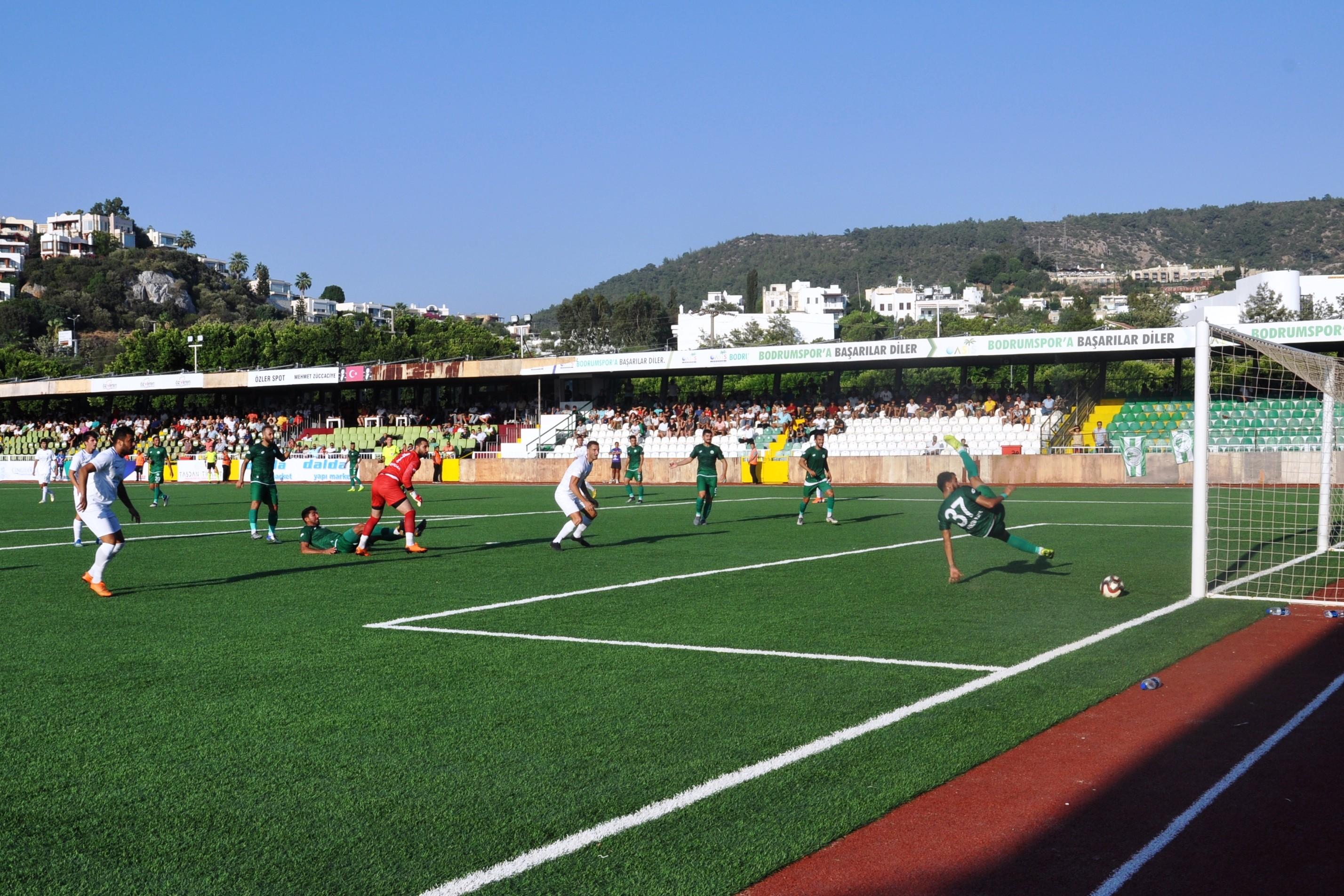 bodrumspor BODRUMSPOR LİGE HAZIR DEĞİL… Bodrumspor Sivasspor 1