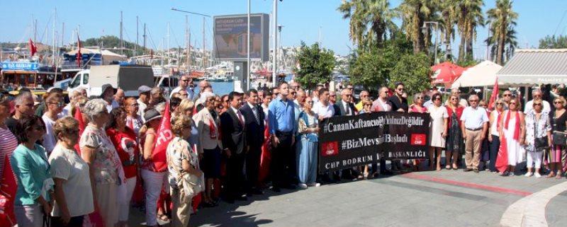 cumhuriyet halk partis CHP'NİN 96.KURULUŞ YILDÖNÜMÜ KUTLANDI… CHP 96 YA  INDA