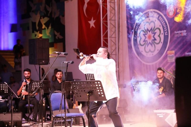 """muğla büyükşehir belediyesi ŞENLENDİRİCİ: """"ZURNA BİZİM ATA SAZIMIZDIR… Zurna Festivali T  rkiyeye yay  lacak 4"""