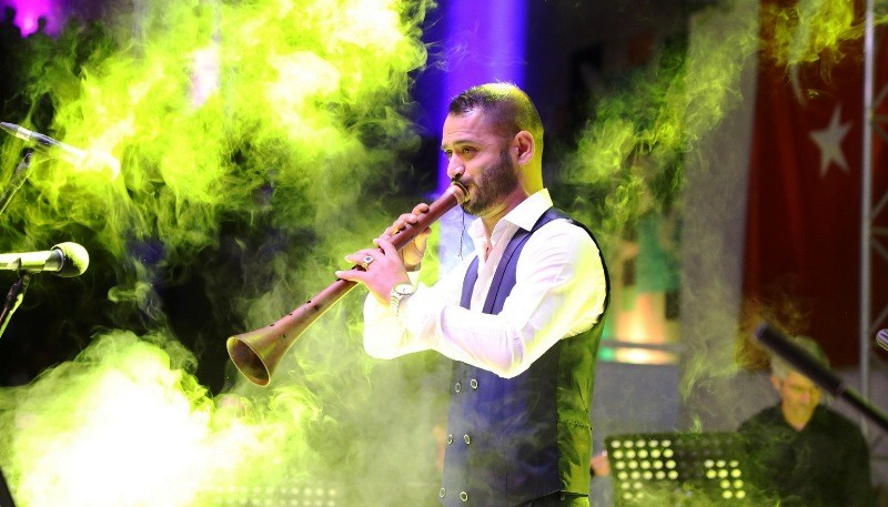 """muğla büyükşehir belediyesi ŞENLENDİRİCİ: """"ZURNA BİZİM ATA SAZIMIZDIR… Zurna Festivali T  rkiyeye yay  lacak 6"""