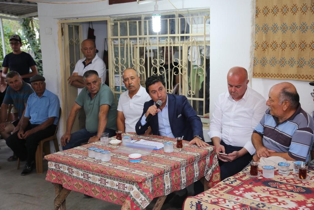 BODRUM BELEDİYESİ ÜRETİCİ KOOPERATİFİ KURUYOR… bodrum belediyesi kooperatif kuruyor