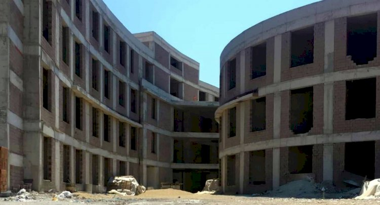 bodrum devlet hastanesi BODRUM DEVLET HASTANESİNİN KADERİ BELLİ OLDU… bodrum devlet hastanesi