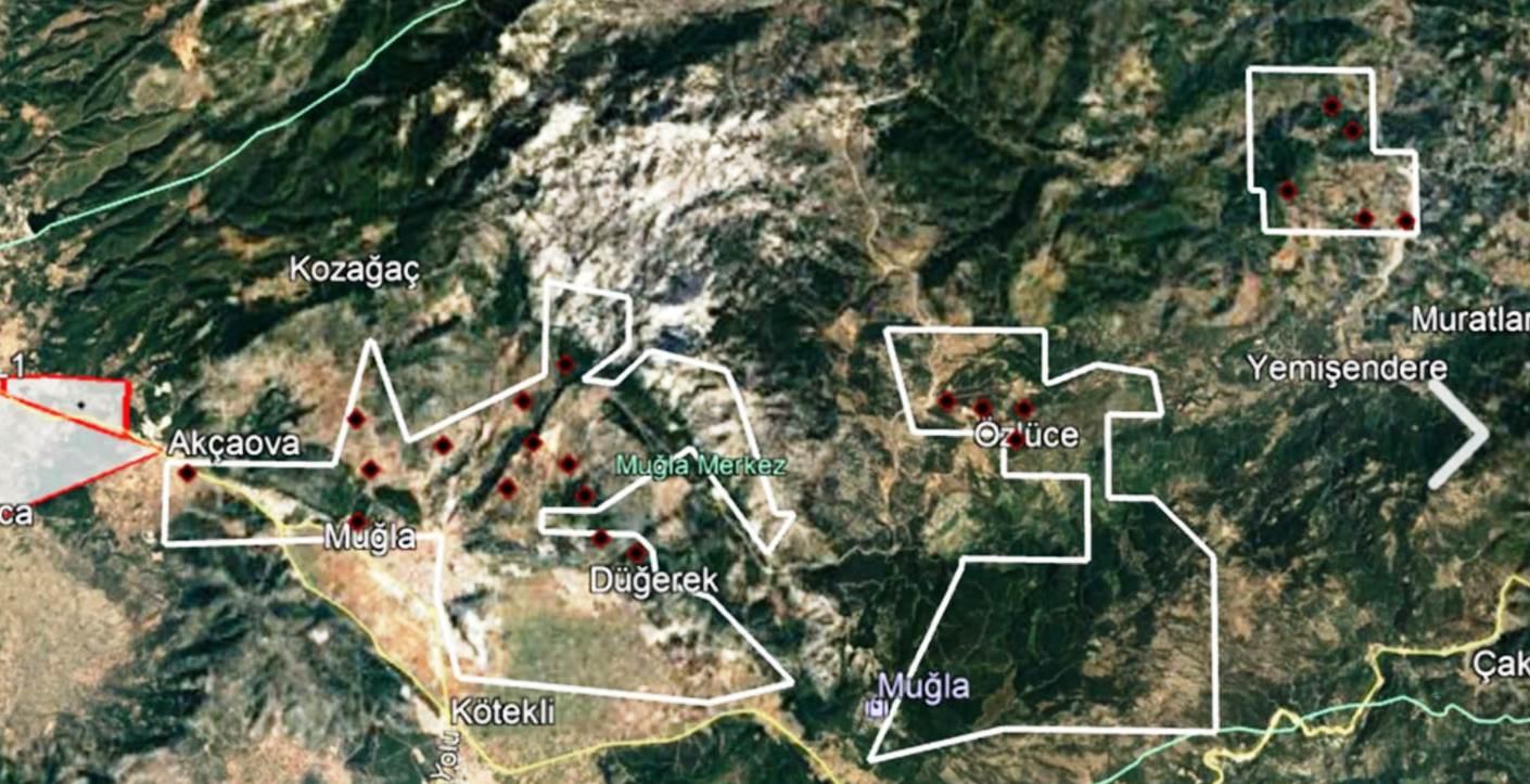 karabağlar köyü MUÇEP, KARABAĞLAR'DA YAŞANACAK SÜREÇLE İLGİLİ AÇIKLAMA YAPTI… karabaglar koyu 2