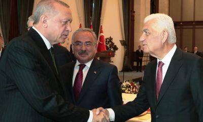 osman gürün GÜRÜN: DİĞER BELEDİYE BAŞKANLARIYLA TANIŞMA FIRSATIMIZ OLDU… recep tayyip erdogan osman gurun 400x240