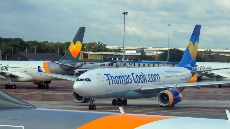 thomas cook batti THOMAS COOK İFLAS ETTİ… TURİZMCİ TEDİRGİN… thomas cook iflas etti 3