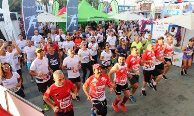 bodrum yarı maraton BODRUM YARI MARATONU RENKLİ GÖRÜNTÜLERE SAHNE OLDU… Bodrum Yari Maraton 1 400x240