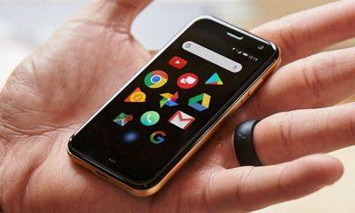 akilli telefon AKILLI TELEFONU KREDİ KARTI BOYUTUNA GETİRDİ… akilli telefon 1 400x240