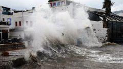 Bodrum Kaymakamlığından fırtına uyarısı…