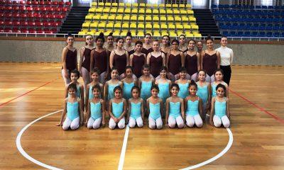 modern dans milli takımı DÜNYA ŞAMPİYONASI KOREOGRAFİLERİ BODRUM'DA GÖRÜCÜYE ÇIKIYOR… modern dans milli takimi 400x240