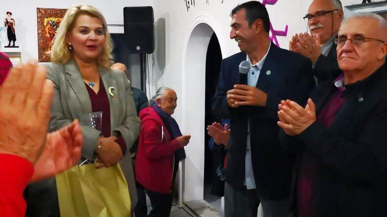 TURGUTREİS'E ESTETİK, RENK VE DEĞER KATMAK İÇİN BİR ARADALAR…