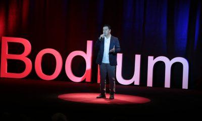 tedx bodrum BAŞKAN ARAS; 'KENTİNİZE SAYGI DUYUN' TEDxBodrum 2 400x240