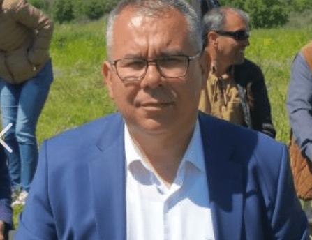 pınarlıbelen camisi Pınarlıbelen Camisine yıldırım düştü… abdullah basol