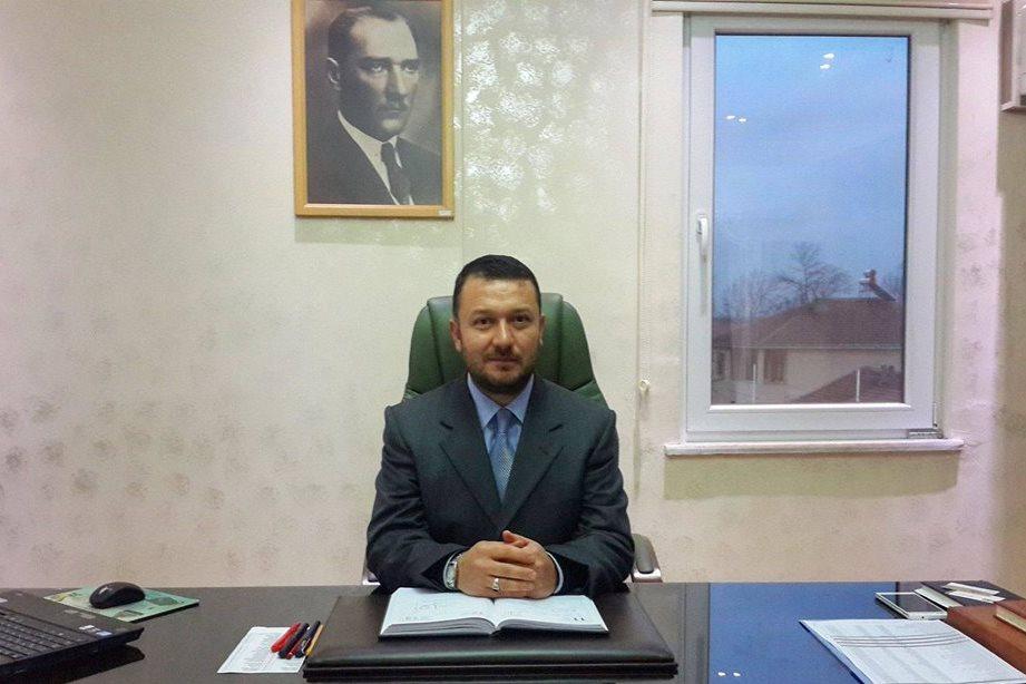 dr. ali ünal Bodrum Müftülüğünde görev değişimi… bodrum muftusu ibrahim kapanc