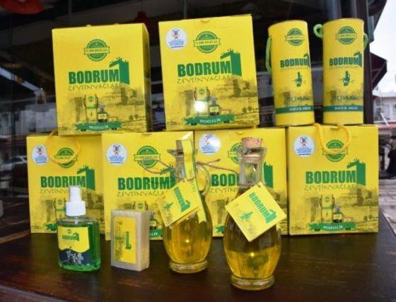 "bodrum zeytinyağları ""Bodrum Zeytinyağları"" sosyal projeyle satışta… bodrum zeytinya  lari 1 560x427"