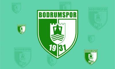 [object object] Bodrumspor'da 2. Tarık Daşgün dönemi başladı… bodrumspor logo 400x240