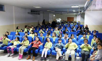 bodrum belediyesi Çevre koruma kontrol ve temizlik İşleri müdürlüğü Çocuklara çevre bilinci aşılanıyor… cevre bilinci egitimi 1 400x240