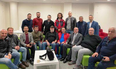 halil özyurt Halil Özyurt, Türkiye Tanıtım ve Geliştirme Ajansı yönetimine seçildi. ege b  lgesi turizm tanitim ajans   secimi 1 400x240