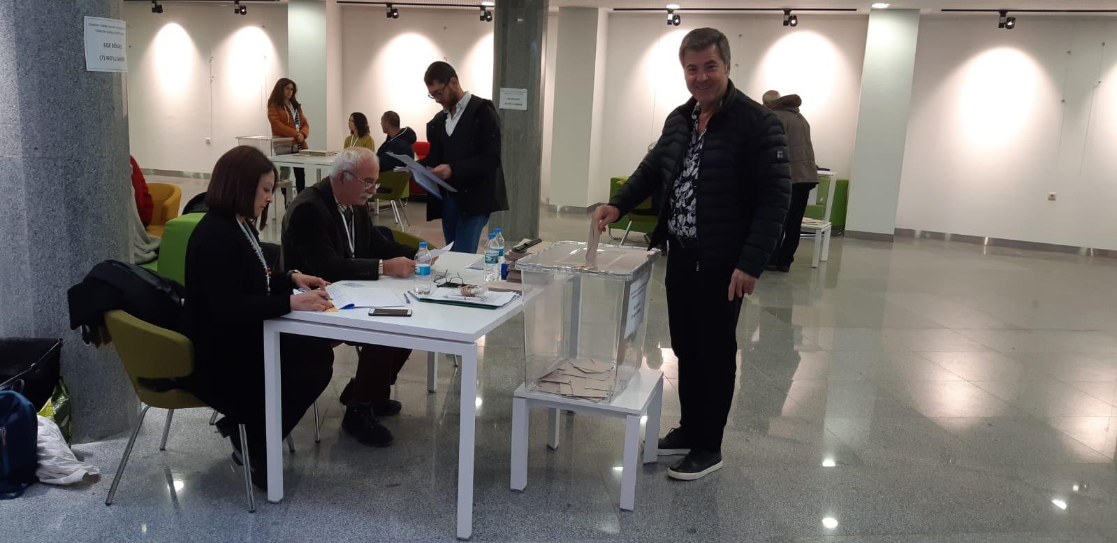 halil özyurt Halil Özyurt, Türkiye Tanıtım ve Geliştirme Ajansı yönetimine seçildi. ege b  lgesi turizm tanitim ajans   secimi 2