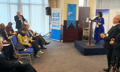 ege kent konseyleri birliği Ege Kent Konseyleri Birliği Genel Kurul Toplantısı İzmir'de yapıldı… ege kent konseyi genel kurul 1 400x240