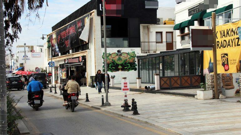 Başkan Aras: Bodrum Marina'yı canlı müzik bölgesinden çıkardık…